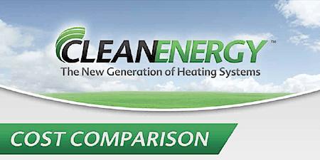 Waste Oil Heating Cost Comparison